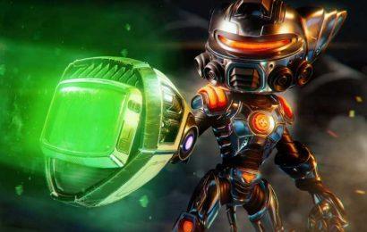Insomniac Announces Five More Ratchet & Clank: Rift Apart Digital Deluxe Edition Armor Sets