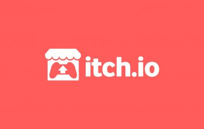 Itch.io Is Joining The Epic Games Store