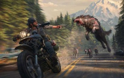 It's A Huge Shame We Won't See A Sequel To Days Gone