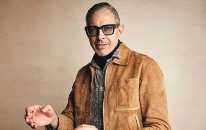 Jeff Goldblum Plays An Elven Sorcerer In Upcoming Dungeons & Dragons Podcast