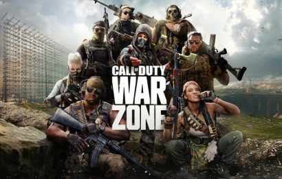 Johanna Faries Becomes General Manager Of Call Of Duty