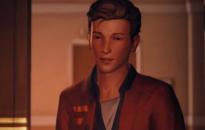 Life Is Strange: How To Unlock Nathan's Phone