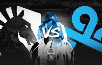 LoL: Cloud9 vs Team Liquid LCS Mid-Season Showdown Grand Final Recap