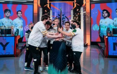 LoL: MAD Lions Are The New Kings Of Europe, Is The Reign Of G2 Esports And Fnatic Finally Over?