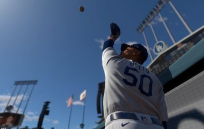 MLB The Show 21's career changes drive players to its microtransaction mode