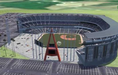 MLB The Show 21's fan-created ballparks are incredible, and impossible to find