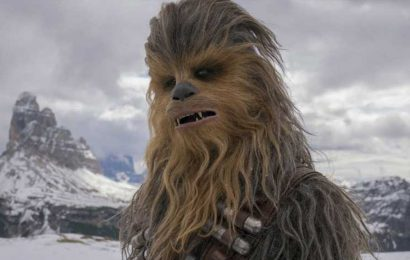 """Mark Hamill Says Chewbacca Nearly Wore A """"Pair Of Lederhosen"""" In The Original Trilogy"""