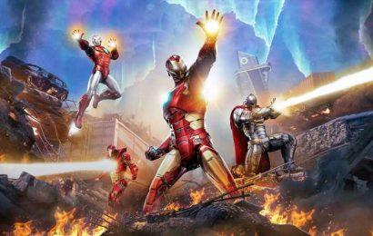 Marvel's Avengers' Tachyon Anomaly Event Starts On April 22