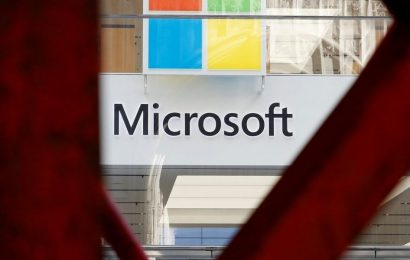 Microsoft shopping for speech tech, in talks to buy Nuance for $16B