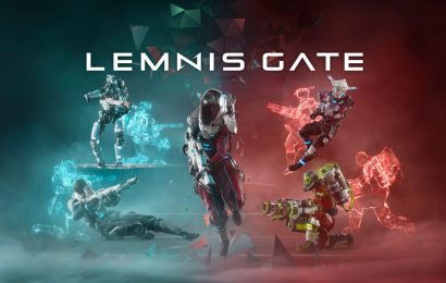 Mind-Bending FPS Lemnis Gate Comes To PC, PS5, And Xbox Series X This Summer