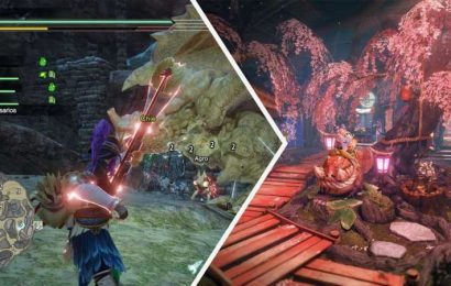 Monster Hunter Rise: The Best Way To Tackle Hub Quests
