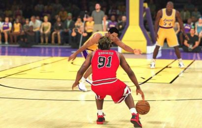 More Sports Games Need Classic Teams
