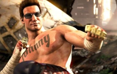 Mortal Kombat Cast Has Ideas For Who Should Play Johnny Cage