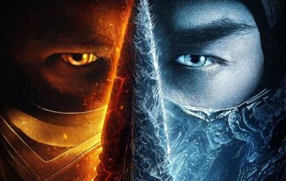 Mortal Kombat Has Earned $22.5M In Its Domestic Opening Weekend