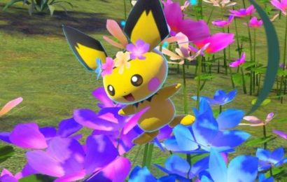 New Pokemon Snap Review – Who Needs Battling Anyway?