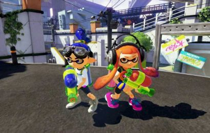 Nintendo Is Gearing Towards New Original IP In The Future