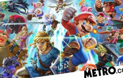 Nintendo to focus on original games over sequels – talks Switch 2 console