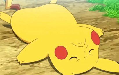 Nuzlockes Expose The Worst Part Of Pokemon: Grinding