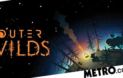 Outer Wilds getting Echoes Of The Eye DLC reveals Steam leak