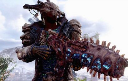 Outriders Player Killed The Strongest Endgame Boss In Just One Shot