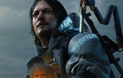PSA: You Have One More Day To Get Death Stranding For 60% Off On Steam