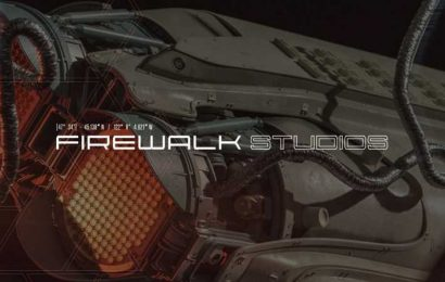 """PlayStation Teams Up With Firewalk Studios For """"New, Original Multiplayer IP"""""""