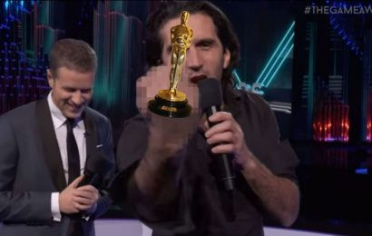 Please Stop Bragging That The Game Awards Got More Viewers Than The Oscars