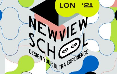 Psychic VR Labs' NEWVIEW School Heads to the UK This Summer