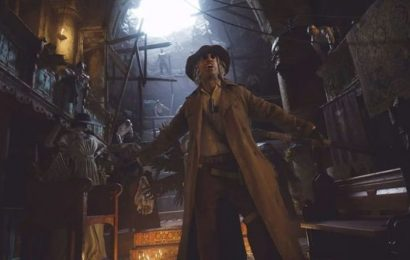 Resident Evil Village Demo release time: When can I play on PS4 and Xbox One?