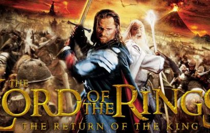 Return Of The King Will Always Be The Best Lord Of The Rings Game