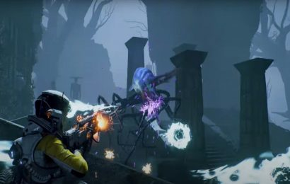 Returnal's Devs On Non-Linear Storytelling And Progress In A Roguelike