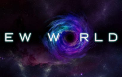 Rhythmatic Dev Reveals New Worlds, LBE VR for Newcomers