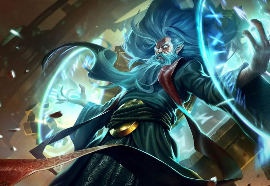 Riot tried to take down a League of Legends fan project in the worst way possible