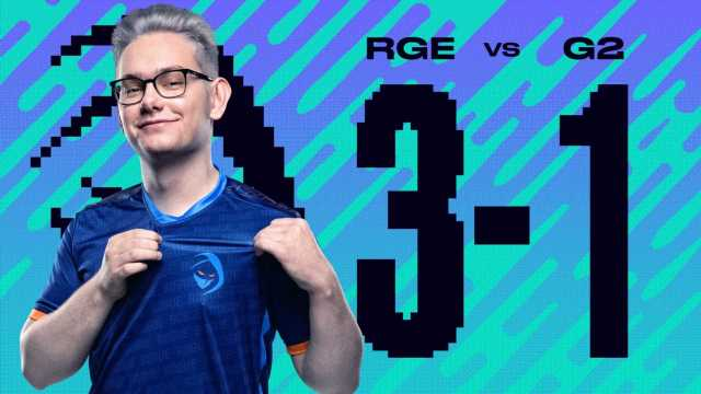 Rogue knock G2 out of LEC Playoffs with a historic win