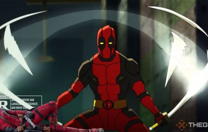 Ryan Reynolds Attached To An R-Rated Deadpool Animated Series