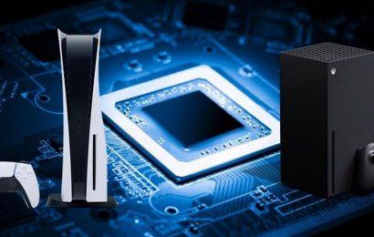 Semiconductor Shortages May Last Till 2023