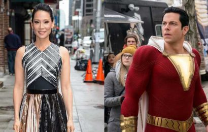 Shazam! Fury Of The Gods Has Cast Lucy Liu As A Villain