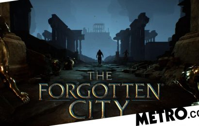 Skyrim mod The Forgotten City to launch as standalone game this year
