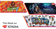 Stadia Pro Adding Four New Games On May 1, Includes Hotline Miami 2 And Trine 4