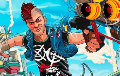 Sunset Overdrive Laid The Groundwork For Insomniac's Spider-Man