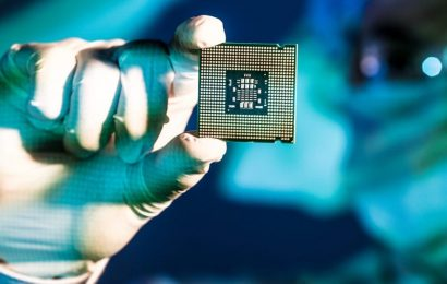 Taiwan predicts its chip industry will weather global shortage