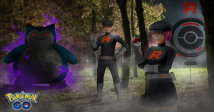 Team Go Rocket Encounters Are Currently Disabled In Pokemon Go