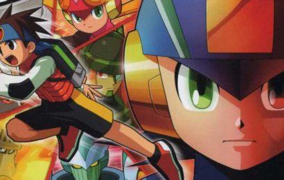The Mega Man Battle Network Soundtracks Are Now On Spotify