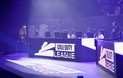 The growing trend of rookie replacements in the 2021 Call of Duty League