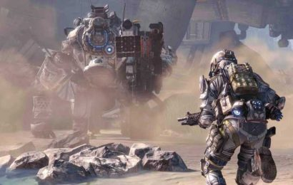 Titanfall 2 Now Runs At 120 FPS On Xbox Series X, Along With A Bunch Of Other EA Games