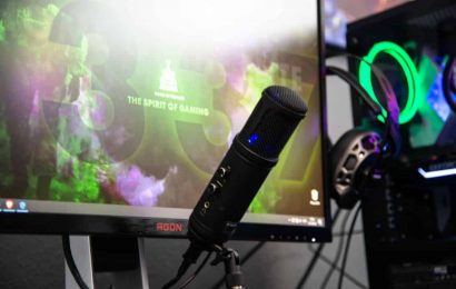 Twitch & Co: Game Streaming Gets More And More Popular