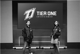 Warner Music Group and Gobi Partners invests in Tier One Entertainment – Esports Insider