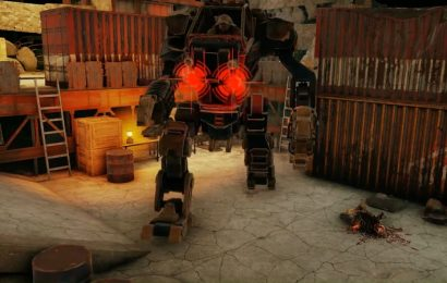 Wasteland 3's First Story Expansion Arrives This June