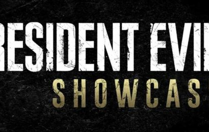Watch Today's Resident Evil Showcase Here