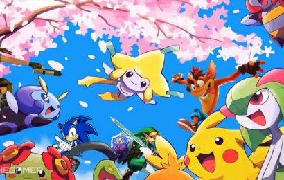 Why Is Pokemon The Only Franchise That Cares About Its Birthday?